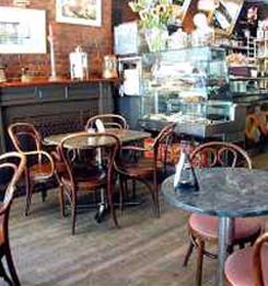 La Lantern Cafe Bar Next Door
